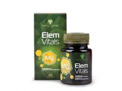 Элемвитал с органическим магнием (Elem Vitals) 60 капсул
