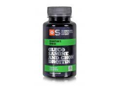 Глюкозамин и хондроитин Спорт (Joint health formula) 672.2/182 мг 120 таблеток