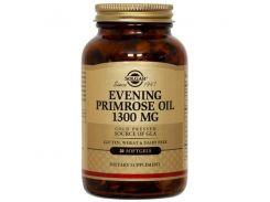 Масло вечерней примулы (Evening Primrose oil) 1300 мг 30 капсул