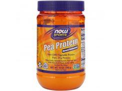 Гороховый протеин, 340 гр