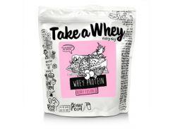 Смесь сывороточного протеина (Whey Protein Blend) с ягодным вкусом 907 г