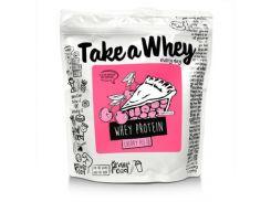 Смесь сывороточного протеина (Whey Protein Blend) со вкусом вишневого пирога 907 г