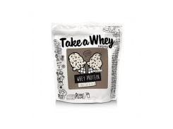 Смесь сывороточного протеина (Whey Protein Blend) со вкусом страчителлы 907 г