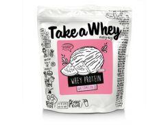 Смесь сывороточного протеина (Whey Protein Blend) со вкусом арбуза 907 г