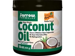 Кокосовое масло 454 г