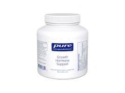 Поддержка гормонов роста 180 капсул