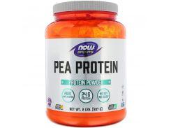 Гороховый протеин неприправленный Pea Protein Sports 907 г