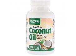 Кокосовое масло Coconut Oil 1000 мг 120 капсул