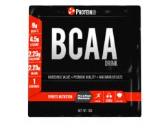 Аминокислоты BCAA сухой напиток (BCAA Drink Packet) 1 пакетик 10 г