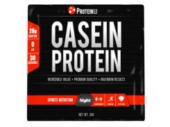 Протеин Казеин со вкусом ванили (Casein Protein Packet) 1 пакетик 30 г