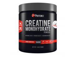 Креатин моногидрат (Creatine monohydrate powder) 5000 мг 500 г порошка