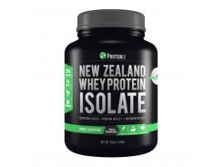 Протеин сывороточный изолят Новая Зеландия со вкусом шоколада (Whey Protein Isolate New Zealand) порошок 2270 г
