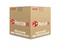 Протеин сывороточный изолят Н. Зеландия Bulk (Whey Protein Isolate New Zealand) 11400 г порошка