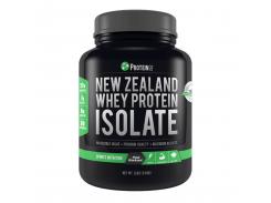Протеин сывороточный изолят Н. Зеландия (Whey Protein Isolate New Zealand) 909 г порошка