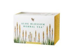 Чай из цветов алоэ с травами (Aloe Blossom Herbal Tea) 25 пакетиков