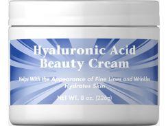 Крем для лица с гиалуроновой кислотой (Hyaluronic Acid Beauty Cream) 226 г