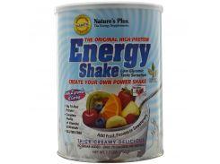 Энергия заменитель питания с протеином (Energy Shake, The Original High Protein) 756 г