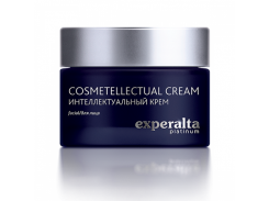 Experalta Platinum Интеллектуальный крем для лица 50 мл