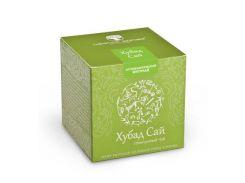 Антидиабетический фиточай Хубад Сай (Жемчужный чай) 30 фильтр-пакетов