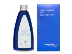 Experalta Platinum Пилинг для глубокого очищения и выравнивания кожи (Deep Cleansing and Peeling Lotion) 200 мл