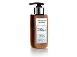 Olkhon (Ольхон), парфюмированное молочко для тела - L'INSPIRATION DE SIBÉRIE 230 мл