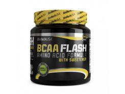 Аминокислоты BCAA (Flash Zero) со вкусом яблока 360 г порошка