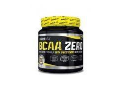 Аминокислоты BCAA (Flash Zero) со вкусом персикового холодного чая 360 г порошка