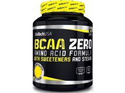 Аминокислоты BCAA (Flash Zero) со вкусом колы 700 г порошка