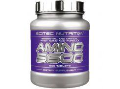 Amino 5600 комплекс аминокислот 500 таблеток