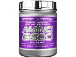 Amino 5600 комплекс аминокислот 1000 таблеток