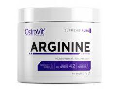 Аргинин (L-Arginine) 5000 мг с натуральным вкусом 210 г