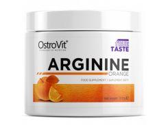 Аргинин (L-Arginine) 5000 мг со вкусом апельсина 210 г