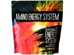 Amino Energy System Комплекс аминокислот и энергетиков со вкусом лимонада 500 г