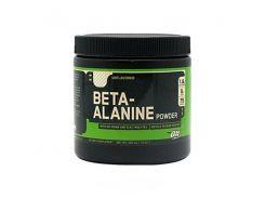 Аминокислота Бета Аланин с натуральным вкусом (ON Beta Alanine Unflavoured) 263 г