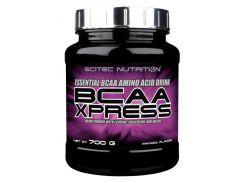BCAA Xpress комплекс аминокислот со вкусом манго 700 г