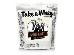 Протеин изолят 100% (100% Isolate Protein) со вкусом кокосового мороженого 908 г