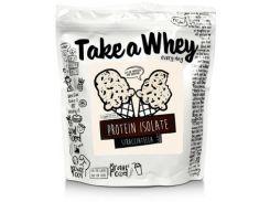 Протеин изолят 100% (100% Isolate Protein) со вкусом страчителлы 908 г