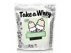 Протеин изолят 100% (100% Isolate Protein) со вкусом ванильного мороженого 908 г