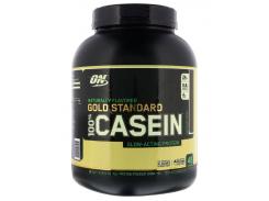Казеин (100% Gold Standard Casein) со вкусом шоколада 1.81кг