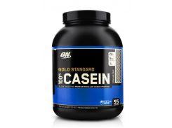 Казеин (100% Gold Standard Casein) со вкусом печенья и крема 1.82 кг