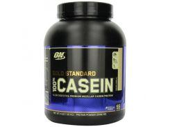 Казеин (100% Gold Standard Casein) со вкусом ванили 1.82 кг