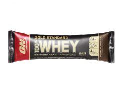 Сывороточный протеин изолят (100% Whey Gold Standard) со вкусом молочного шоколада 32 г
