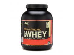 Сывороточный протеин изолят (100% Whey Gold Standard) со вкусом французской ванили 2270 г