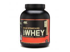 Сывороточный протеин изолят (100% Whey Gold Standard) со вкусом мокко капучино 2270 г