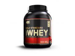 Сывороточный протеин изолят (100% Whey Gold Standard) со вкусом кофе 2270 г
