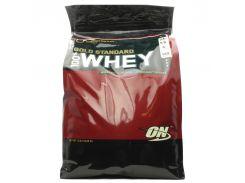 Сывороточный протеин изолят (100% Whey Gold Standard) со вкусом двойного шоколада 4.54 кг