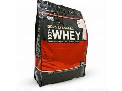 Сывороточный протеин изолят (100% Whey Gold Standard) со вкусом ванильного мороженого 4.54 кг