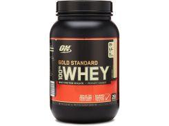 Сывороточный протеин изолят (100% Whey Gold Standard) со вкусом пончика 909 г