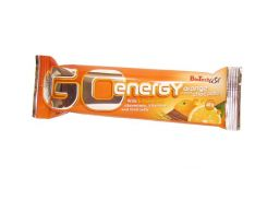 Батончик (Go Energy bar) со вкусом апельсина-черного шоколада 40 г