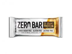 Протеиновый батончик (ZERO Bar) со вкусом яблочного пирога 50 г